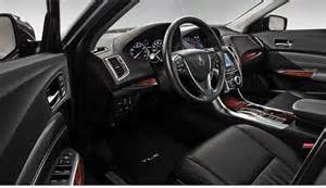 Lane Upholstery 2018 Acura Rlx Redesign And Changes Acura Suggestions