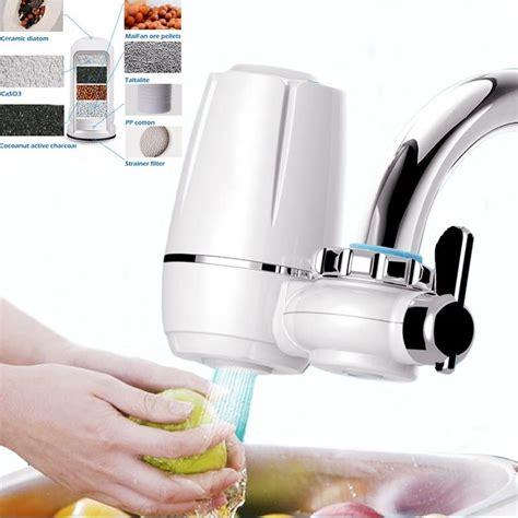 filtri rubinetto acqua purificatore filtro acqua per rubinetto cucina