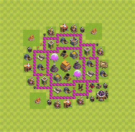 layout design cv 6 layout cv 6 construindo uma vila com defesa indestrut 237 vel
