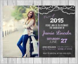 Templates For Graduation Announcements 15 graduation invitation templates invitation templates