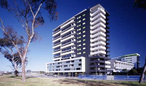 australian building developments  architect