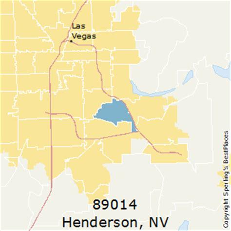 zip code map henderson nv best places to live in henderson zip 89014 nevada