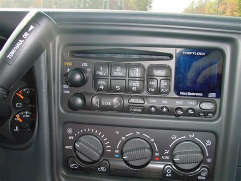 2007 tahoe radio wiring diagram wiring diagram