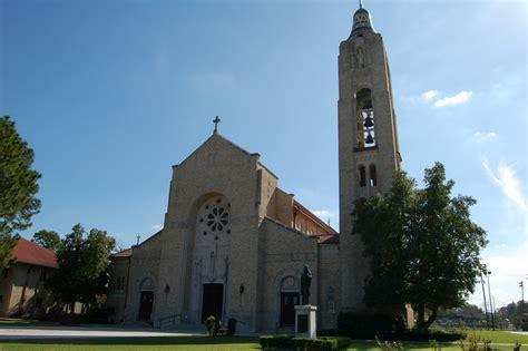 churches in baton rouge