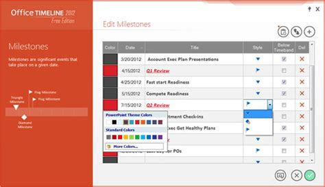 Office Timeline Add In For Powerpoint Office Timeline Free