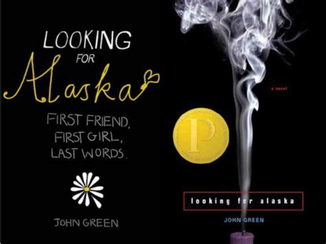 alaska is it real books book review looking for alaska by green between