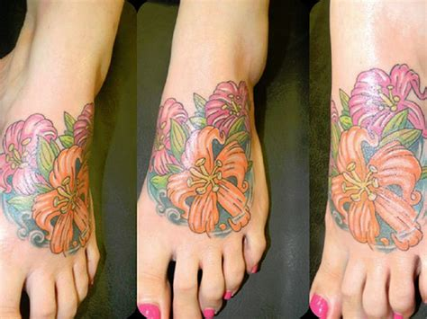 pictures of tattoos designs hibiscus tattoos designs ideas and meaning tattoos for you