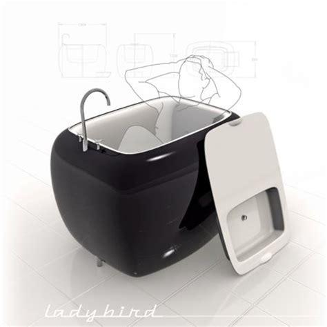 mini baignoire mini baignoire avec lavabo amovible