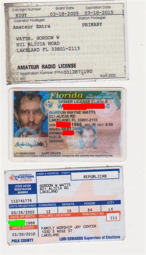 Florida Drivers License Office by Archives Planetbackup