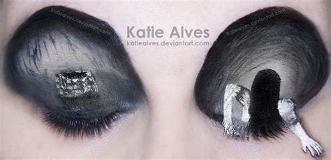 Termurahmake Up Eye Shadow 3 the ring makeup by katiealves on deviantart