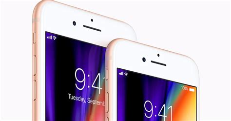 iphone 8 and 8 plus details wireless charging ar lighting popsugar news