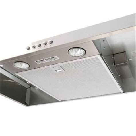 home depot cabinet range presenza 30 in cabinet range in stainless