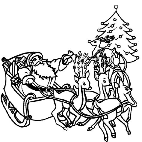 coloring pictures of father christmas coloring pages of santa claus christmas christmas