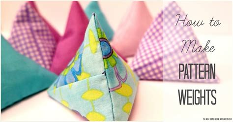 pattern weights pattern a super easy pattern weights tutorial tea and a sewing