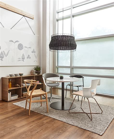 how the evolving workplace is creating new furniture brand
