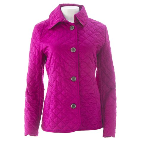 burberry brit s copford quilted jacket 595