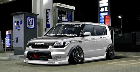 Kia Soul Stance Thoughts Of Stanced Kia Soul Page 2