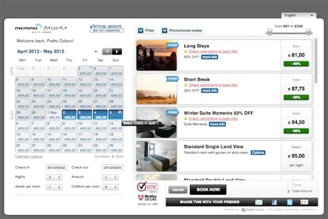 design manager indonesia hotel booking mobile app user interfaces