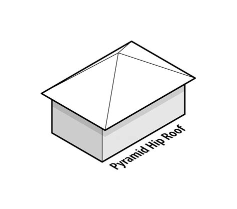hip roof design plans different types of roofs for your home engineering feed