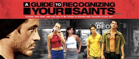 News A Guide To Recognising Your Saints by Channing Tatum S Improvised In Agtrys The Redux