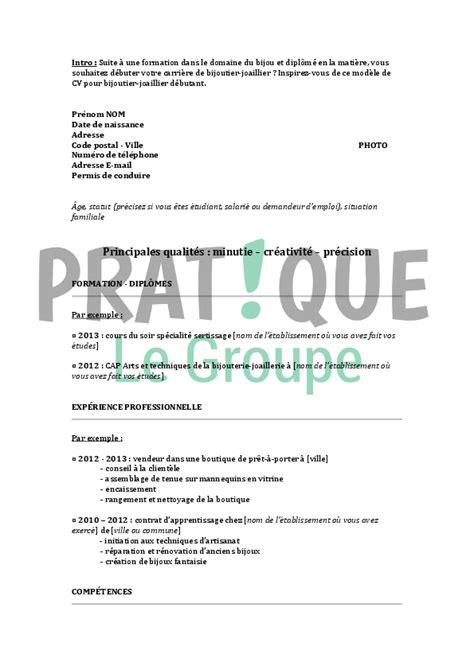 Lettre De Motivation Vendeuse Bijoux Fantaisie Gratuite Modele Cv Bijouterie Cv Anonyme