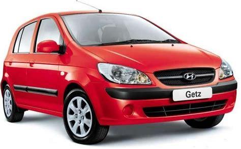 hyundai getz car price hyundai getz price in india images mileage features