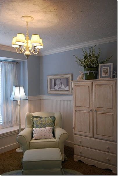 wainscoting baby room 17 best images about nursery ideas on reading room nursery room and nurseries