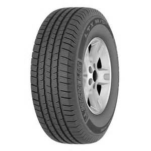 Car Tires Michelin Michelin Ltx M S2 P265 70r17 113t Rwl All Season Tire