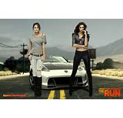 Need For Speed The Run Tambi&233n Disponible Para