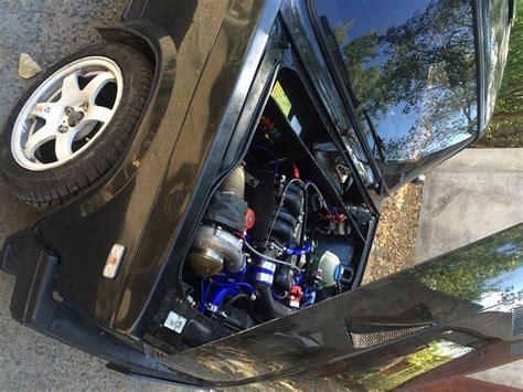 Turbo Lada Lada 2107 Turbo