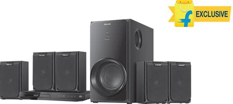 philips htd2520 5 1 home theatre system philips