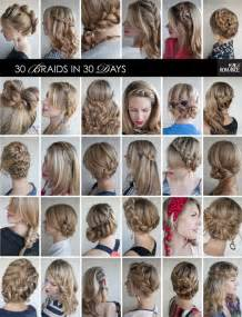 hair in days 30 braids in 30 days the ebook hair romance