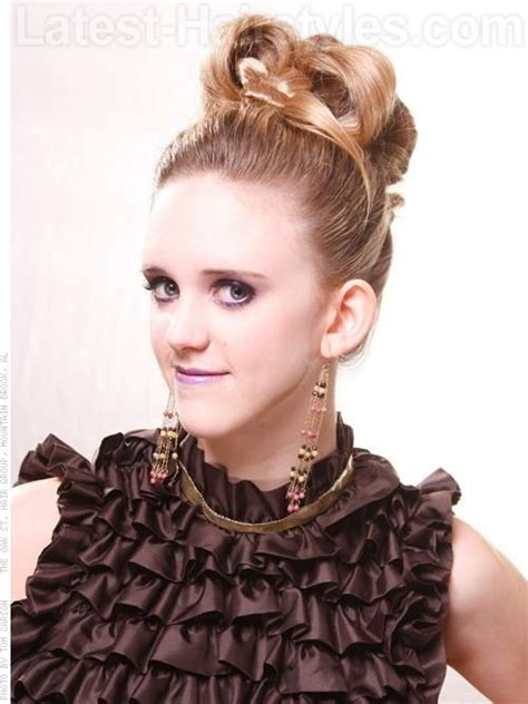 black hair style barrel curl ponytails 78 images about prom hair inspiration on pinterest updo
