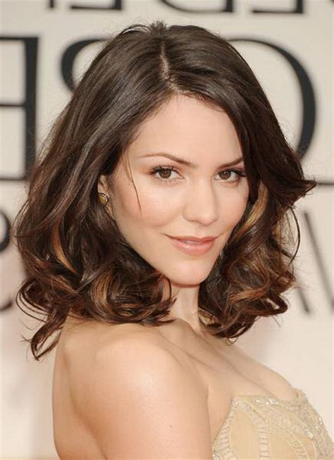 haircuts for medium length hair sort around face medium length haircuts for round face
