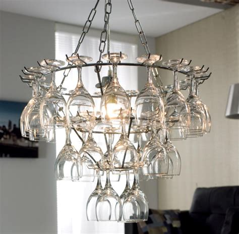 15 collection of simple glass chandelier chandelier ideas