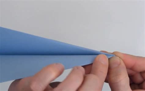 How To Fold The World Record Paper Airplane - how to fold a world record paper airplane wordlesstech