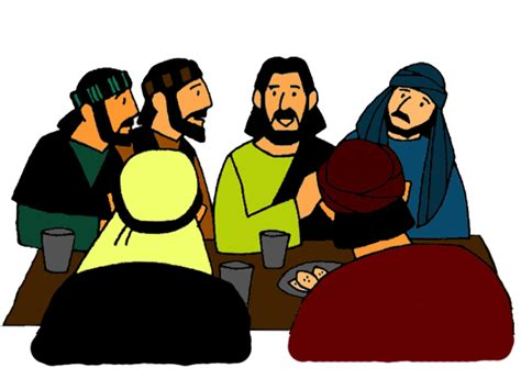 Wedding Clip Ks2 by The Last Supper Mission Bible Class