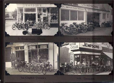 Motorcycle Dealers Brighton Uk by Jempsons Motorcycle Dealers Eastbourne Proper Bike