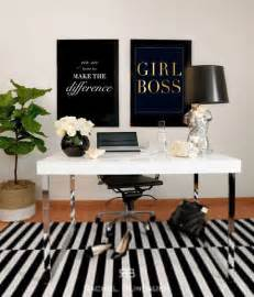 office decor 25 best ideas about gold office on gold