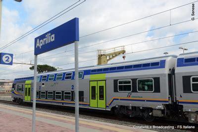 sede inps pomezia giornata storta per i pendolari della tratta fl8 roma