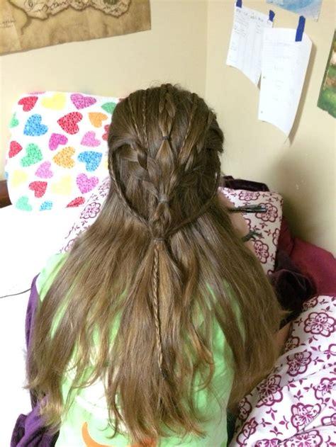 diy elven hairstyles 17 best ideas about elvish hair on pinterest elf hair