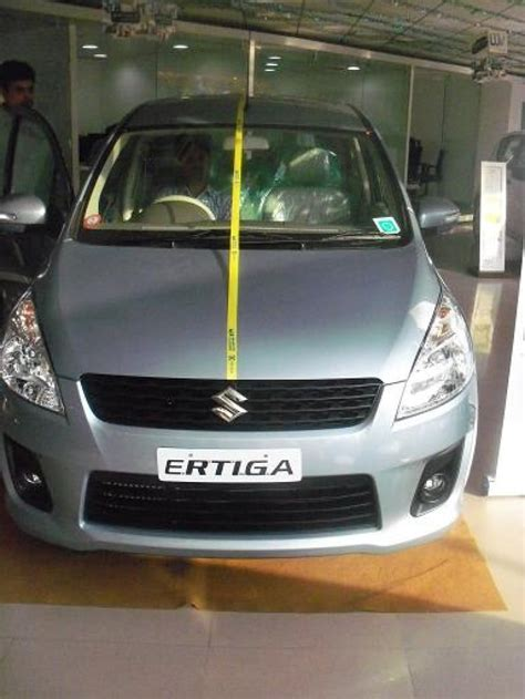 Maruti Suzuki Ertiga User Review Maruti Ertiga Images Photos And Picture Gallery 116084