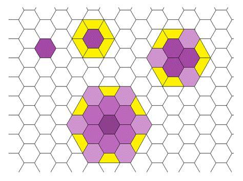 Median Don Steward Mathematics Teaching Hexagon To Rectangle - median don steward mathematics teaching counting hexagons