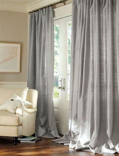 Silk Dupioni Curtains 17 Best Images About Dupioni Silk Drapes On Colors And Dining Rooms