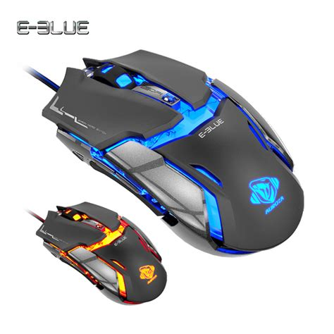 Mouse Blue aliexpress buy e blue ems618 auroza im 4000dpi high