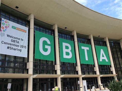 global business travel association gbta hospitality net