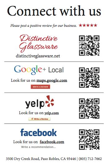 How To Get More Reviews For Small Business Yelp Review Template