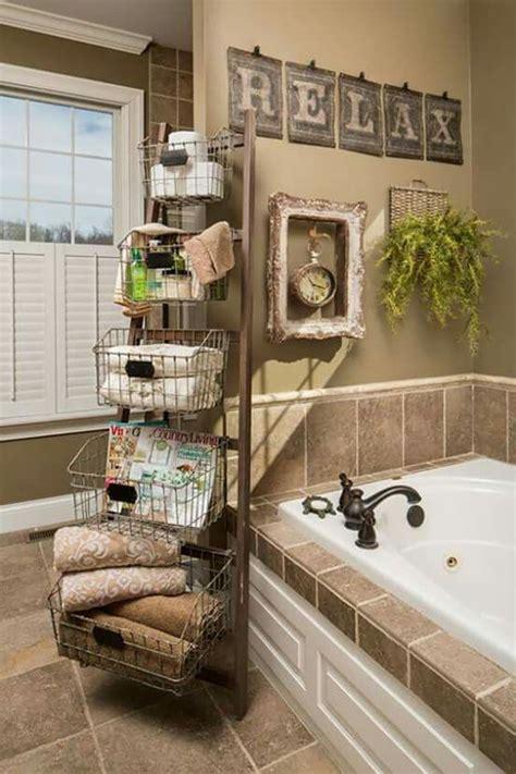 Country Home Bathroom Ideas by Best 25 Country Bathroom Ideas Ideas On