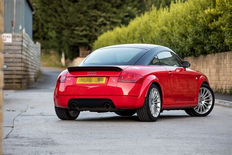 Audi Tt Sport by Used 2005 Audi Tt Mk1 99 06 Quattro Sport For Sale In
