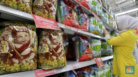 Harga Beras Merek Topi Koki produsen beras hoki bagi dividen rp 14 2 m